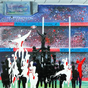 england v the all blacks