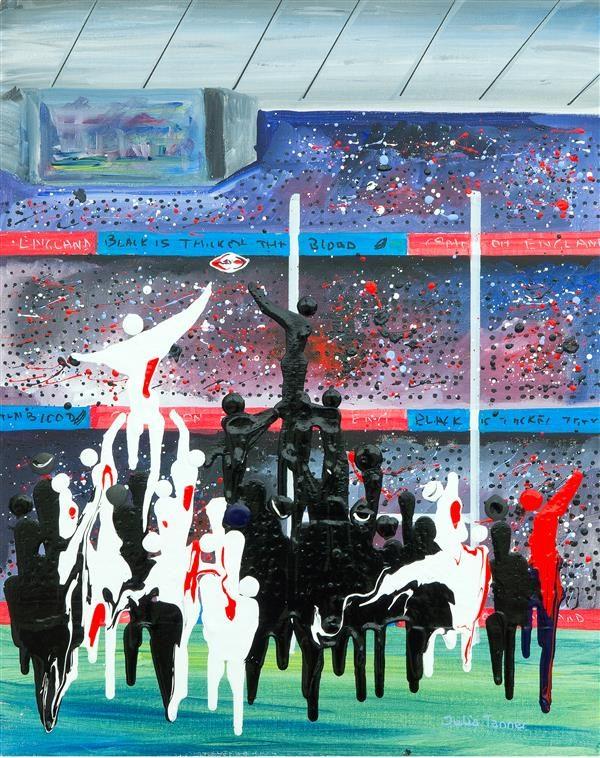 england v the all blacks