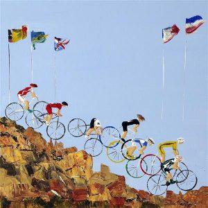 Hadleigh olympics Coaster