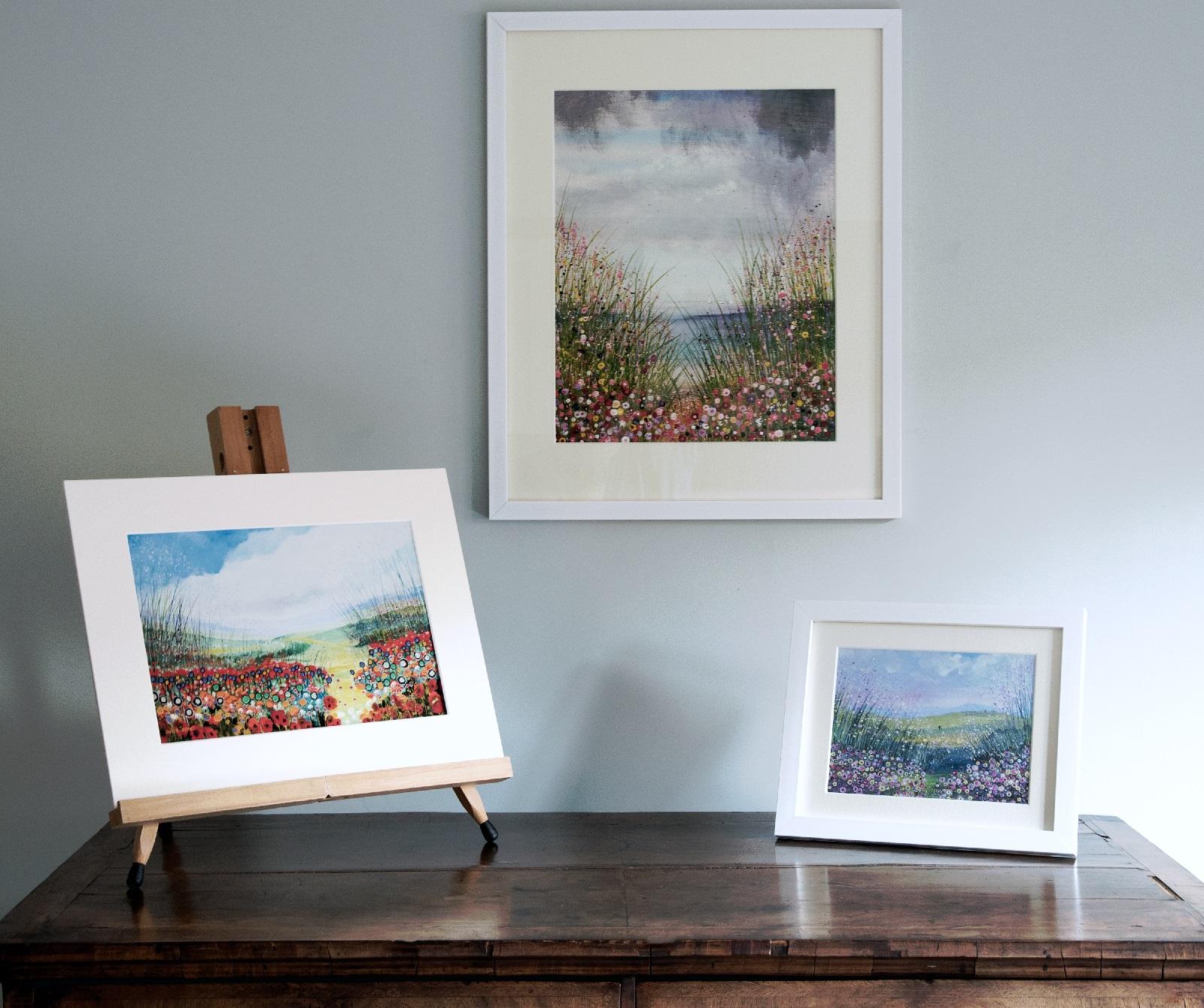 Landscape Fine Art Giclee Prints For Sale