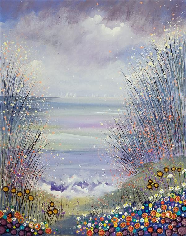 Spring Tide - Fine Art Print