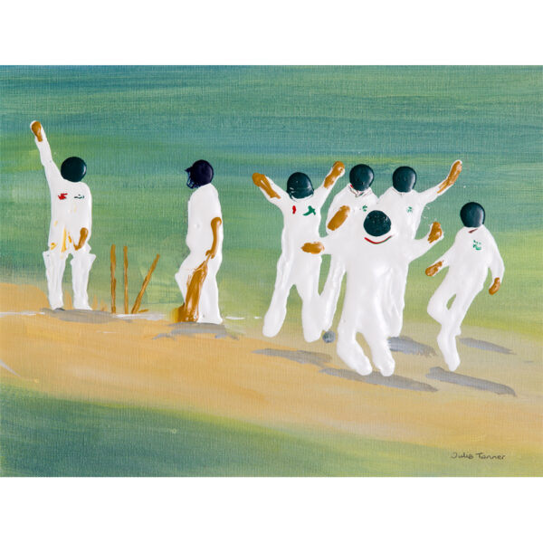 cricket greetings card