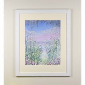 framed wall art print picture painting