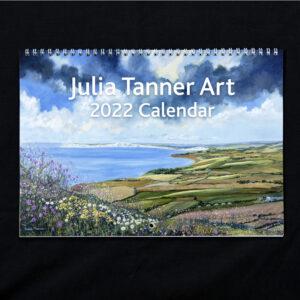 2022 Fine Art Calendar