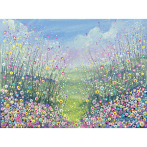 a-painting-of-a-wildflower-meadow-using-acrylic-and-oild-based-paints-on-canvas